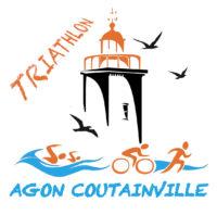 Triathlon d'Agon Coutainville –        19 Juin 2021