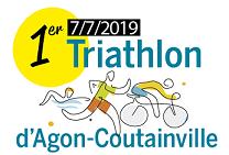 Triathlon d'Agon Coutainville – 07 Juillet 2019